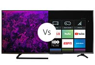 Xiaomi Mi Led Smart Tv 4a 43 Inch Vs Tcl 43 Inches Full Hd Led Tv Price Specs Features
