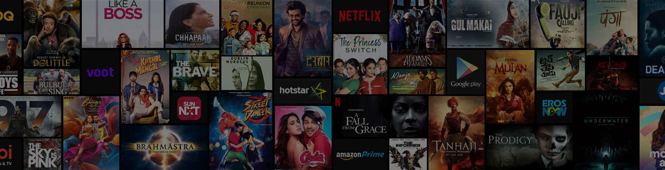 Best Kannada Movies on Alt Balaji
