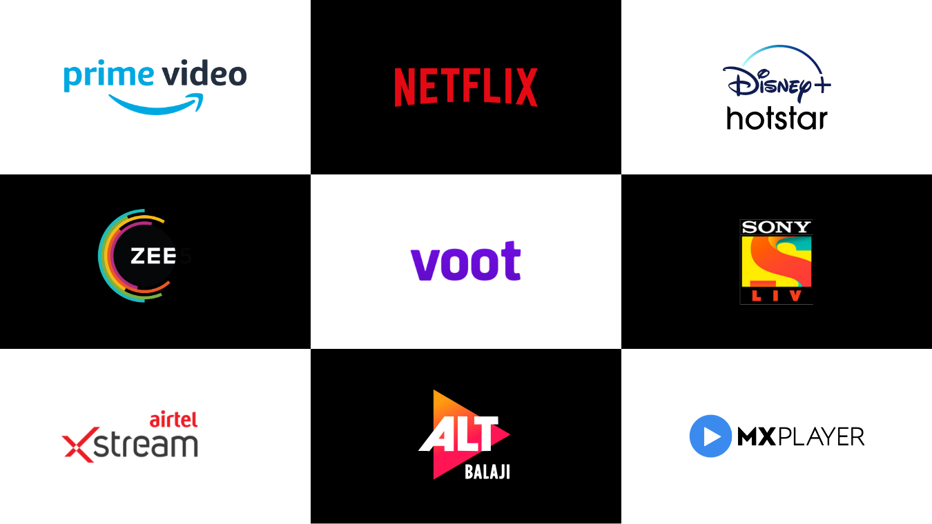 Best Horror Shows on Alt Balaji